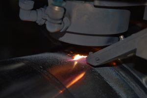 Laser Cladding Process