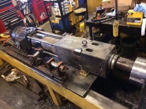 Hyrdaulic Hammer